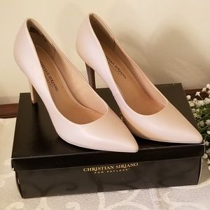 Christian Siriano Pumps - New in Box